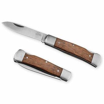 Obrázek produktu BEAVER SLY - nerezový kapesní nůž s pojistkou, ostří 6,5 cm