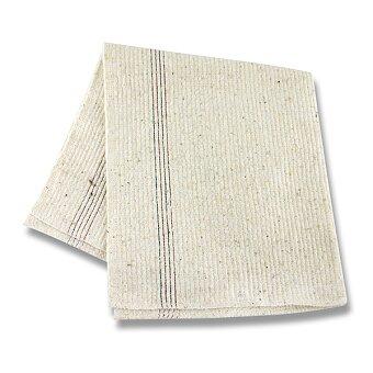 Obrázek produktu Tkaný hadr na podlahu - 52 x 60 cm