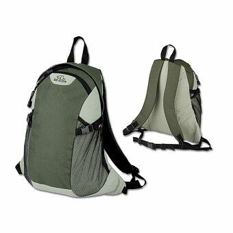 Obrázek produktu BEAVER CIPAS - polyesterový batoh, 600D, olivová