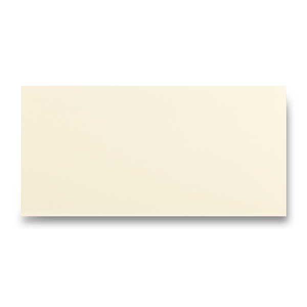Barevná obálka Clairefontaine krémová, DL