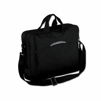 Obrázek produktu DOC - polyesterová taška na notebook, 420D, výběr barev - žlutá