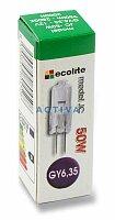 Halogenová žárovka Ecolite
