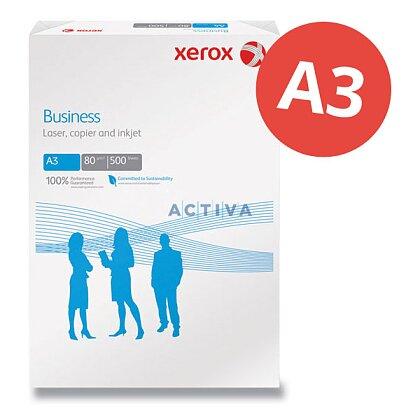 Obrázek produktu Xerox Business - xerografický papír  - A3, 500 listů