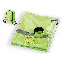 REFLEX SET - reflexní set - PES batoh, plastový pásek, plastový přívěsek