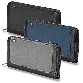 Obrázek produktu Peněženka Moleskine ID Zip - výběr barev