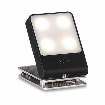 Obrázek produktu Cestovní lampička Moleskine - výběr barev