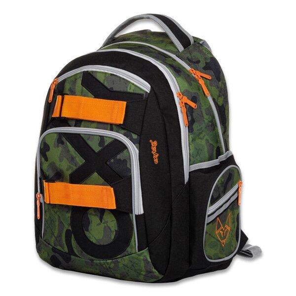Studentský batoh OXY Style - Arm