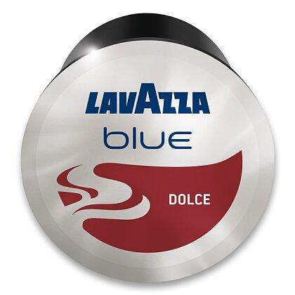 Obrázek produktu Lavazza Blue Dolce - kávové kapsle - 100 ks