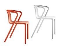 Židle s područkami Air Armchair