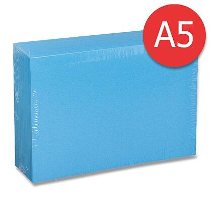 Obrázok produktu Xerox Symphony A5, 80 g - farebný papier - tmavo modrá