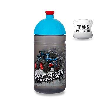 Obrázek produktu Zdravá lahev 0,5 l - Monster Truck