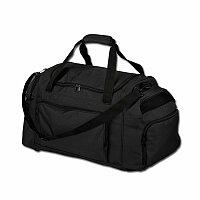 GIRALDO - polyesterová cestovní taška, 300D, výběr barev