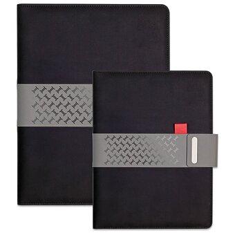 Obrázek produktu Portfolio z ECO kůže Finte - A4 nebo A5, včetně bloku