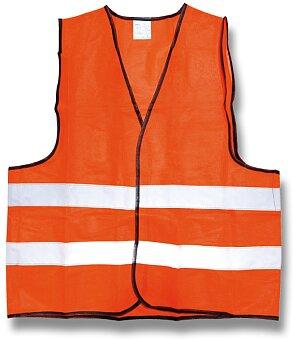 Obrázek produktu Výstražná vesta