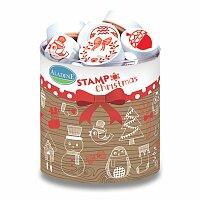 Razítka Stampo Scrap Christmas