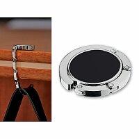 ZARITA - kovový držák na kabelku s magnetem, výběr barev