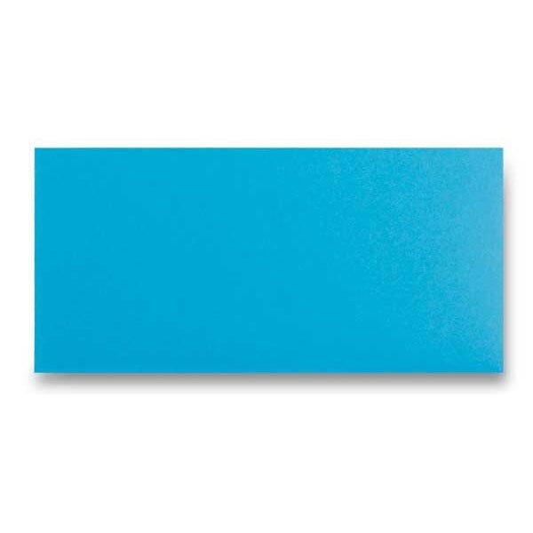 Barevná obálka Clairefontaine modrá, DL