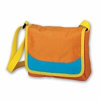 KLIM - polyesterová dětská taška, 420D