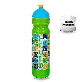 Obrázek produktu Zdravá lahev 1,0 l - Aktivity