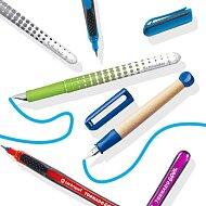 Jak vybrat  to správné pero