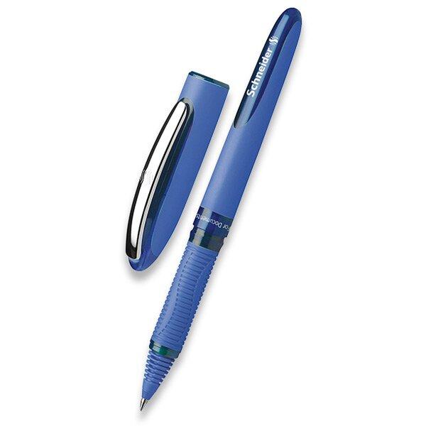 Roller Schneider 1832 One Hybrid C 05 modrý