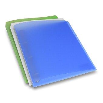 Obrázek produktu 4kroužkový pořadač Opaline - A4, 32 mm, výběr barev