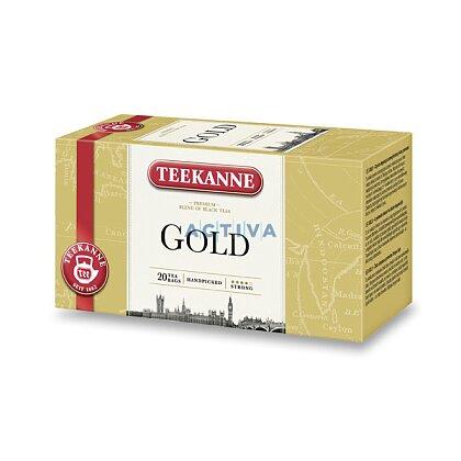 Obrázek produktu Teekanne - černý čaj - Gold