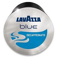 Kávové kapsle Lavazza Blue Espresso Decaffeinato