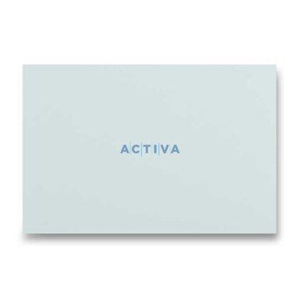 Obrázek produktu Clairefontaine - obálka - C6, samolepicí, 20 ks, světle modrá