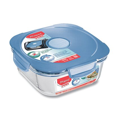 Product image Maped Picnik Concept Adults - lunch box - blue