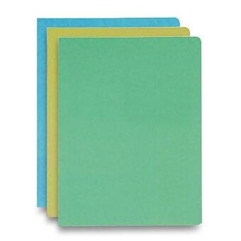 Obrázek produktu 3chlopňové desky Hit Office - výběr barev