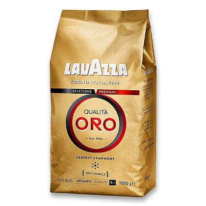 Obrázek produktu Lavazza Qualita Oro - zrnková káva - 1000 g
