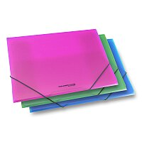 3chlopňové desky FolderMate PopGear