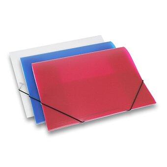 Obrázek produktu 3chlopňové desky FolderMate Color Office - A4, výběr barev