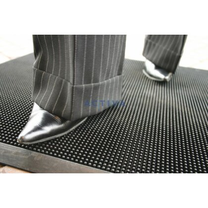 Obrázek produktu Coba Fingertip - gumová rohož - 0,6 × 0,8 m