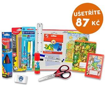 Obrázek produktu Balíček pro 1. třídu - Psaní - balíček 13 produktů