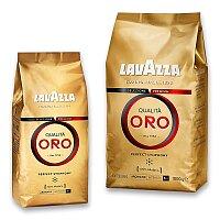 Zrnková káva Lavazza Qualita Oro