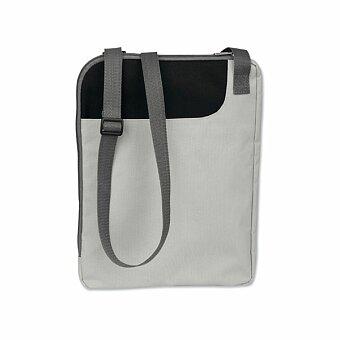 Obrázek produktu TAVIA - polyesterová taška na dokumenty, 600D, výběr barev