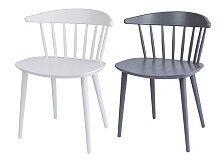 Židle Hay J104
