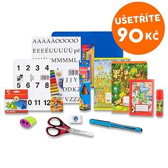 Obrázek produktu Balíček pro 1. třídu - Psaní + výtvarka - balíček 15 produktů