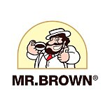 Logo Mr.Brown