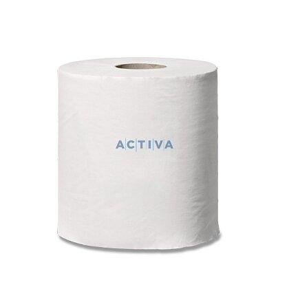 Obrázek produktu Tork Reflex - papírové utěrky - 2vrstvé, návin 150 m