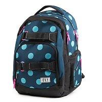 Dots Studentský batoh OXY Style 4a3cb86c56