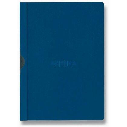 Obrázek produktu Durable - plastový rychlovazač na 30 listů - tmavě modrý