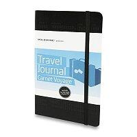 Zápisník Moleskine Passions Travel Journal - tvrdé desky