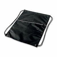 GARU - polyesterový stahovací batoh, 210D, výběr barev