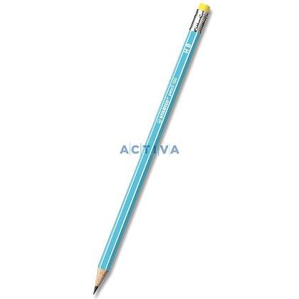 Obrázek produktu Stabilo Pencil 160 - tužka - HB, světlě modrá