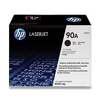 Toner HP CE390A č. 90A pro laserovou tiskárnu nterprise M4555 MFP