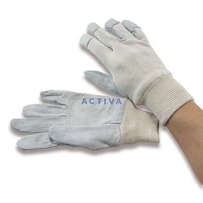Obrázek produktu Mechanik - pracovní kombinované rukavice - vel. 7