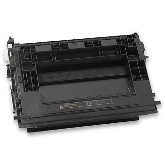 Obrázek produktu Toner HP CF237X č. 37X pro laserové tiskárny - black (černý)